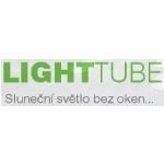 Lighttube – logo společnosti