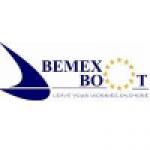 BEMEX BOOT s.r.o. – logo společnosti