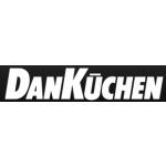 MAKSI Group a.s. - Kuchyně DanKuchen | idatabaze.cz | {Dan küchen logo 48}