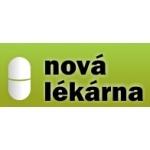 Tomanová lékárny s.r.o. – logo společnosti