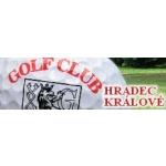 Golf Club Hradec Králové – logo společnosti