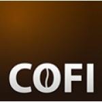 COFI s.r.o. – logo společnosti