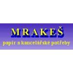 Jan Mrakeš - velkoobchod papír a kancelářské potřeby – logo společnosti