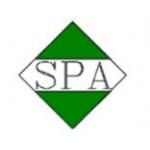 SPA Praha s.r.o. – logo společnosti