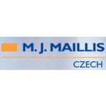 M.J.Maillis, Czech, s.r.o. – logo společnosti