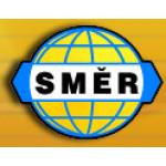 Směr, výrobní družstvo – logo společnosti