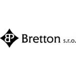 BRETTON s.r.o. - sportovní potřeby – logo společnosti