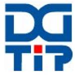 DG Tip, spol. s r.o. (pobočka Praha 10) – logo společnosti