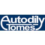 Roman Tomeš - AUTODÍLY – logo společnosti