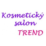 Kašparová Lucie - Kosmetický salon TREND – logo společnosti
