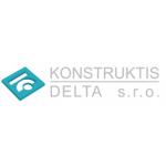 KONSTRUKTIS DELTA, spol. s r.o. – logo společnosti