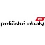 Poličské obaly s.r.o. – logo společnosti