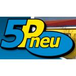 5 Pneu s.r.o. – logo společnosti