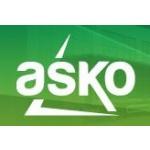 ASKO a.s. - prodejce dřevomateriálů – logo společnosti