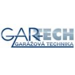 Kolář Jindřich - Gar-Tech Garážová technika – logo společnosti