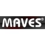 MAVES s.r.o. - vrata, brány – logo společnosti