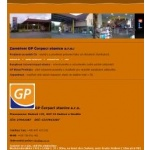GP Čerpací stanice s.r.o. – logo společnosti