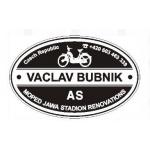 BUBNÍK Václav – logo společnosti