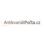 Počta Josef - Antikvariát Počta – logo společnosti