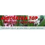 Krajíčková Helena - Autoškola TOP – logo společnosti