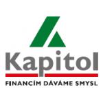 KAPITOL pojišťovací a finanční poradenství, a.s. - obchodní zastoupení Chrudim – logo společnosti