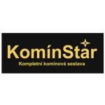 KOMÍN-STAV s.r.o. – logo společnosti