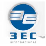 3EC International, s.r.o. – logo společnosti