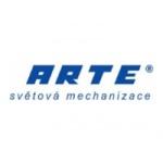 Arte spol.s r.o – logo společnosti