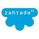 KULTURNÍ JIŽNÍ MĚSTO o.p.s.- zahrada KC – logo společnosti