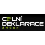 ŽÁČEK Ladislav- celní deklarace – logo společnosti