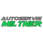 AUTOSERVIS MILTNER – logo společnosti