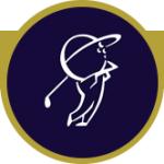 Golf Beřovice – logo společnosti