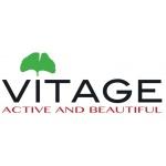 Vitage s.r.o. - Přírodní extrakty proti stárnutí – logo společnosti