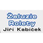 Kabíček Jiří – logo společnosti