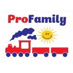 Mateřská škola Pro Family - Růžovka – logo společnosti