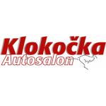 Autosalon Klokočka Centrum a.s. – logo společnosti