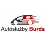 Autoslužby - Burda Ivan, autoservis - oprava automobilů – logo společnosti