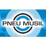 Jaroslav Musil - Pneu – logo společnosti