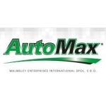 Walmsley enterprises international spol. s r.o. (AutoMax ) – logo společnosti