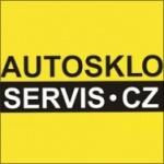 Autosklo - servis CZ s.r.o. - výměna autoskla z povinného ručení(pobočka Praha-Bubeneč) – logo společnosti