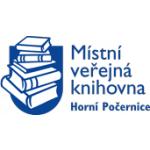 Místní veřejná knihovna, Praha 9 - Horní Počernice – logo společnosti