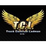 Truck Centrum Ladman s.r.o. – logo společnosti