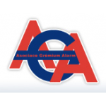 Asociace technických bezpečnostních služeb Grémium Alarm Z.S. - AGA Profesionálové v bezpečnosti – logo společnosti