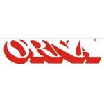 Orna Corporation, v.o.s. – logo společnosti