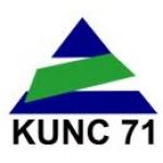 Kunc 71, spol. s.r.o. – logo společnosti