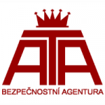 ATA - bezpečnostní agentura s.r.o. – logo společnosti
