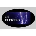 Hoffman Jaroslav - elektroinstalační materiály – logo společnosti
