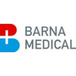 Barna Medical s.r.o. – logo společnosti