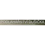 Dušička Martin- PODLAHY – logo společnosti