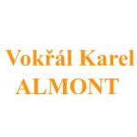 Vokřál Karel - ALMONT – logo společnosti